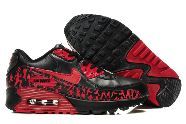 taille 40 6c95f 7429d Nike Air Max 90 Homme Femme 2016 nike air max requin nike ...