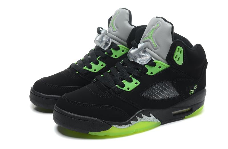 meilleure sélection 7b393 37cb6 Air Jordan 5 Femme homme Chaussure Pour Basket ball Pour ...